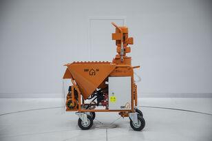 EMPATİ MAKİNE EMP Q4 Plastering Machine bomba mezcladora nueva