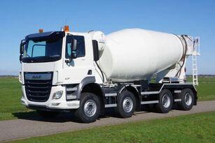 DAF Betonmixer 12m3 Mulder camión hormigonera nueva