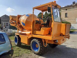 FIORI DB 244 camión hormigonera
