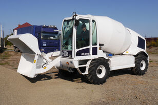 FIORI DBX50 camión hormigonera