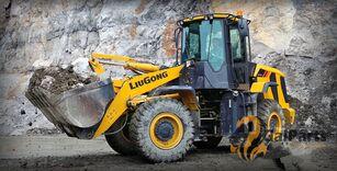 LIUGONG CLG835H (305) cargadora de ruedas nueva