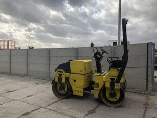 DYNAPAC CC122 compactador de asfalto