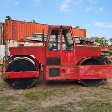 RIMAS HT compactador de asfalto