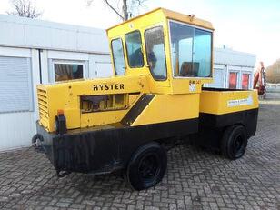 HYSTER C 530 A H compactador de neumáticos