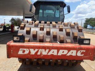 DYNAPAC CA250 compactador de tierra