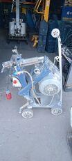 LISSMAC COMPACTCUT 400 E cortadora de asfalto