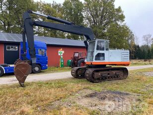 AKERMAN H 11B excavadora de cadenas