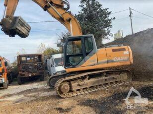 CASE CX 210 B excavadora de cadenas