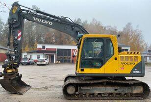 VOLVO EC140 BLC excavadora de cadenas
