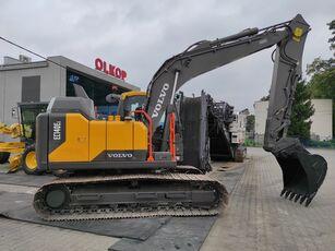 VOLVO EC140EL excavadora de cadenas