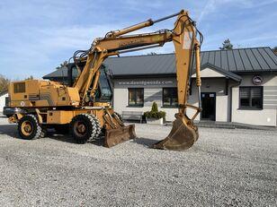 CASE 988P excavadora de ruedas