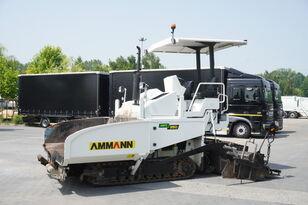 AMMANN AFT350E , 1.300 MTH ! , work width 3,5m , capcity 8,000kg , 230t extendedora de cadenas