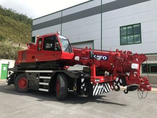 KATO 35 Ton City Crane - Only 18,941 kms from New grúa móvil