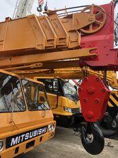 KATO NK500E 50ton truck crane grúa móvil