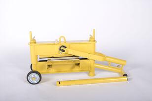 OPTIMAS Stein- und Plattenspalter 430 - 2 Spindel máquina de colocación de adoquines