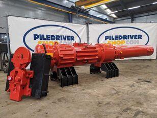 DELMAG  D22 Diesel Hammer máquina de perforación