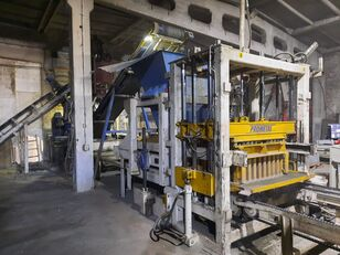SUMAB 1000  / 12-14.000 blocks/8h. HIGH CAPACITY! máquina para fabricar bloques de hormigón
