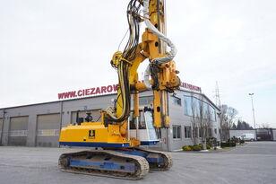 BAUER BG 12V, vertical piling rig máquina perforadora