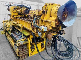 HAZEMAG EH 185 K máquina perforadora