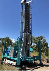 SANROCK 250m máquina perforadora nueva