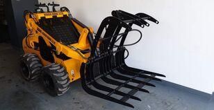 BERGER KRAUS Mini wheel loader 22,1KM Honda 323S minicargadora nueva