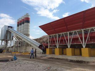 PROMAX S160-TWN planta de hormigón nueva