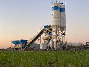 PROMAX СТАЦИОНАРНЫЙ БЕТОННЫЙ ЗАВОД S130 TWN (130 м³/ч)    planta de hormigón nueva