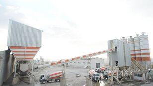 SEMIX   240 m³/ h planta de hormigón nueva
