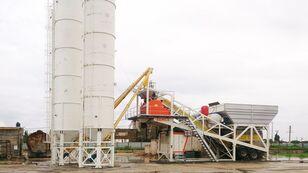 SEMIX Mobile 60 V planta de hormigón nueva