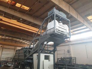 SKYMIX SKY60MS planta de hormigón nueva