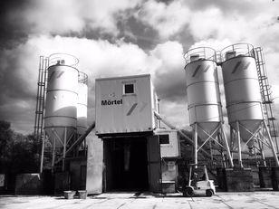 TEKA MIXOMAT 1500 planta de hormigón