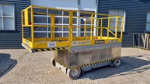 CUSTERS MEC 2558 scissor lift plataforma de tijera