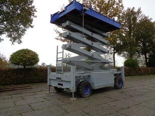 LIFTLUX SL172-24D4WD plataforma de tijera