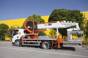 HIDROKON HK 28 TP5 plataforma sobre camión nueva