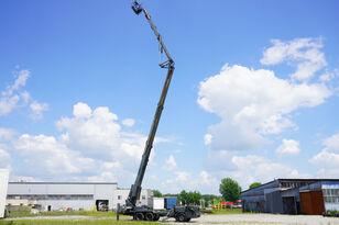 TEREX basket lift, height 40m plataforma sobre camión