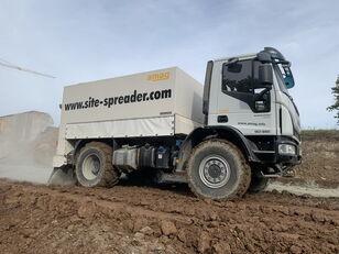 IVECO Spreader 12 cbm recicladora nueva