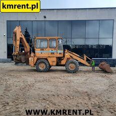 SCHAEFF SKB 902 KOPARKO-ŁADOWARKA | JCB 3CX CAT 432 428 VOLVO BL 71 61 T retroexcavadora
