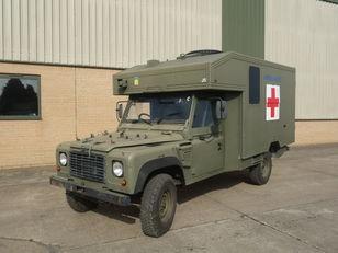 LAND ROVER Defender Wolf 130 ambulancia
