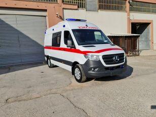 MERCEDES-BENZ TYPE A  AMBULANCE SPRINTER 317 CDI  ambulancia nueva