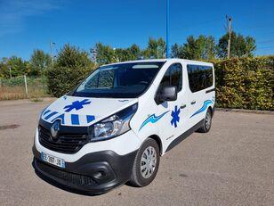 RENAULT TRAFIC L1H1 140 CV 142 000 KM - LES DAUPHINS  ambulancia